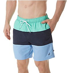 Nautica Triblock Swim Trunk T81007