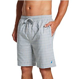 Nautica Anchor 100% Cotton Woven Camp Short WH22S7