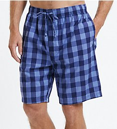 Nautica Poplin Camp Short WH23S8