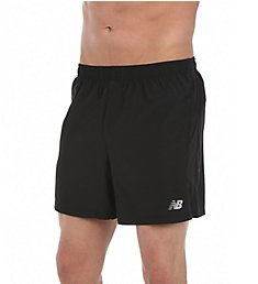 New Balance Accelerate 5 Inch Performance Short MS61073