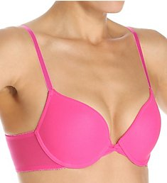OnGossamer Gossamer Mesh Bump It Up! Push up Bra 3201