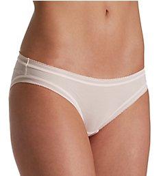 OnGossamer Cotton Mesh Bikini Panty G1130