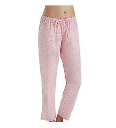 P-Jamas Printed Pima Cotton Pant 397250
