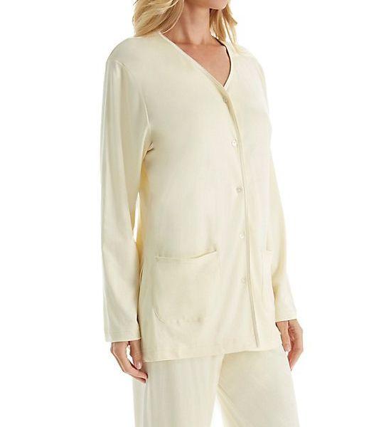 P-Jamas Butterknits Pajama Set 397660