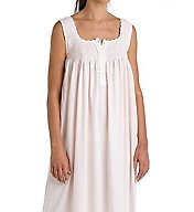 P-Jamas Lucero Ankle Length Nightgown Lucero