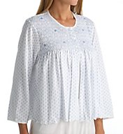 P-Jamas Heirlooms Bed Jacket Marisol