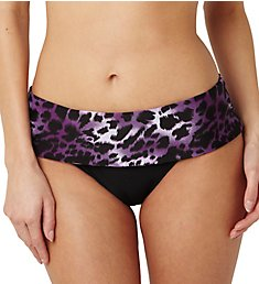 Panache Tallulah Folded Swim Bottom SW0746