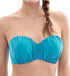Panache Marina Bandeau Swim Top SW0833