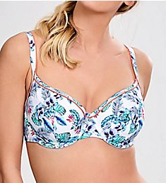 Panache Elle Balconnet Bikini Swim Top SW0872