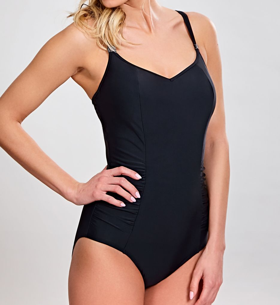 Panache Anya One Piece Swimsuit SW0880