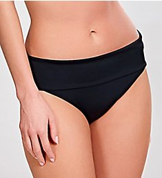 Panache Anya Folded Waist Swim Bottom SW0887