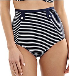 Panache Britt High Waist Swim Bottom SW0926
