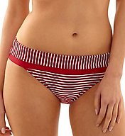 Panache Britt Folded Waist Swim Bottom SW0927