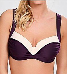 Panache Portofino Molded Balconnet Bikini Swim Top SW0952