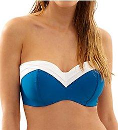 Panache Portofino Bandeau Swim Top SW0953