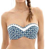 Panache Rocha Bandeau Bikini Swim Top SW0973