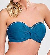 Panache Anya Voyage Bandeau Bikini Swim Top SW1043