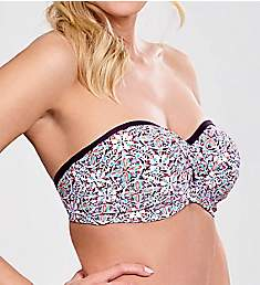 Panache Nina Bandeau Bikini Swim Top SW1063