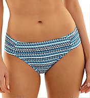 Panache Nina Gathered Swim Bottom SW1069