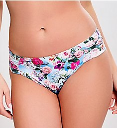 Panache Alanis Gather Swim Bottom SW1149