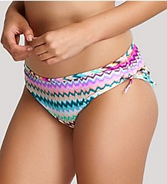Panache Milano Drawside Swim Bottom SW1159