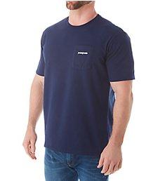 Patagonia P-6 Logo Pocket Responsibili-Tee T-Shirt 38512