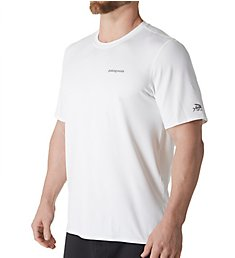 Patagonia RO 50+ UPF Short Sleeve Sun Swim T-Shirt 86175