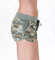 PJ Salvage Mission Bound Camo Short RZMBS