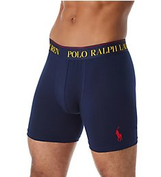 Polo Ralph Lauren Polo Player Stretch Jersey Pouch Boxer Brief L999HR