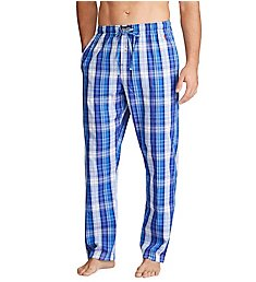Polo Ralph Lauren 100% Cotton Fashion Woven Pajama Pant P501SR