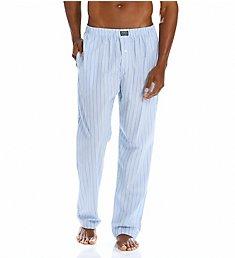 Polo Ralph Lauren 100% Cotton Woven Pajama Pant R168A