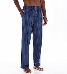 Polo Ralph Lauren 100% Cotton Woven Sleepwear Pant R168B