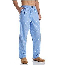 Polo Ralph Lauren Tall Man Printed Polo Woven Pajama Pant RY28RT