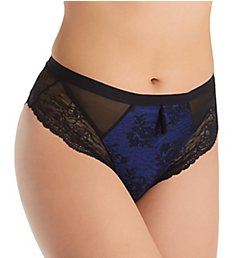 Pour Moi Sensation High Leg Brief Panty 16106