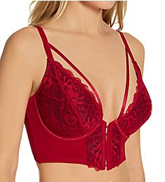 Pour Moi Confession Front Fastening Underwire Bralette 18501