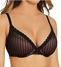 Pour Moi Luxe Linear Contour Lightly Padded Bra 18900