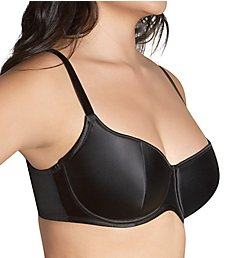 Pour Moi Contradiction Encore Sweetheart Demi Padded Bra 19700