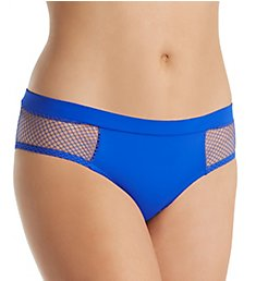 Pour Moi Glamazon Boy Short Swim Bottom 30010