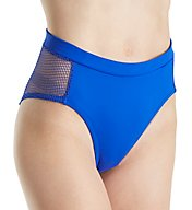 Pour Moi Glamazon High Cut Brief Swim Bottom 30011