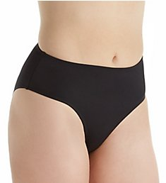 Pour Moi LBB High Leg Brief Swim Bottom 36026