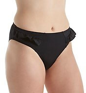 Pour Moi LBB Frill Side Brief Swim Bottom 36027