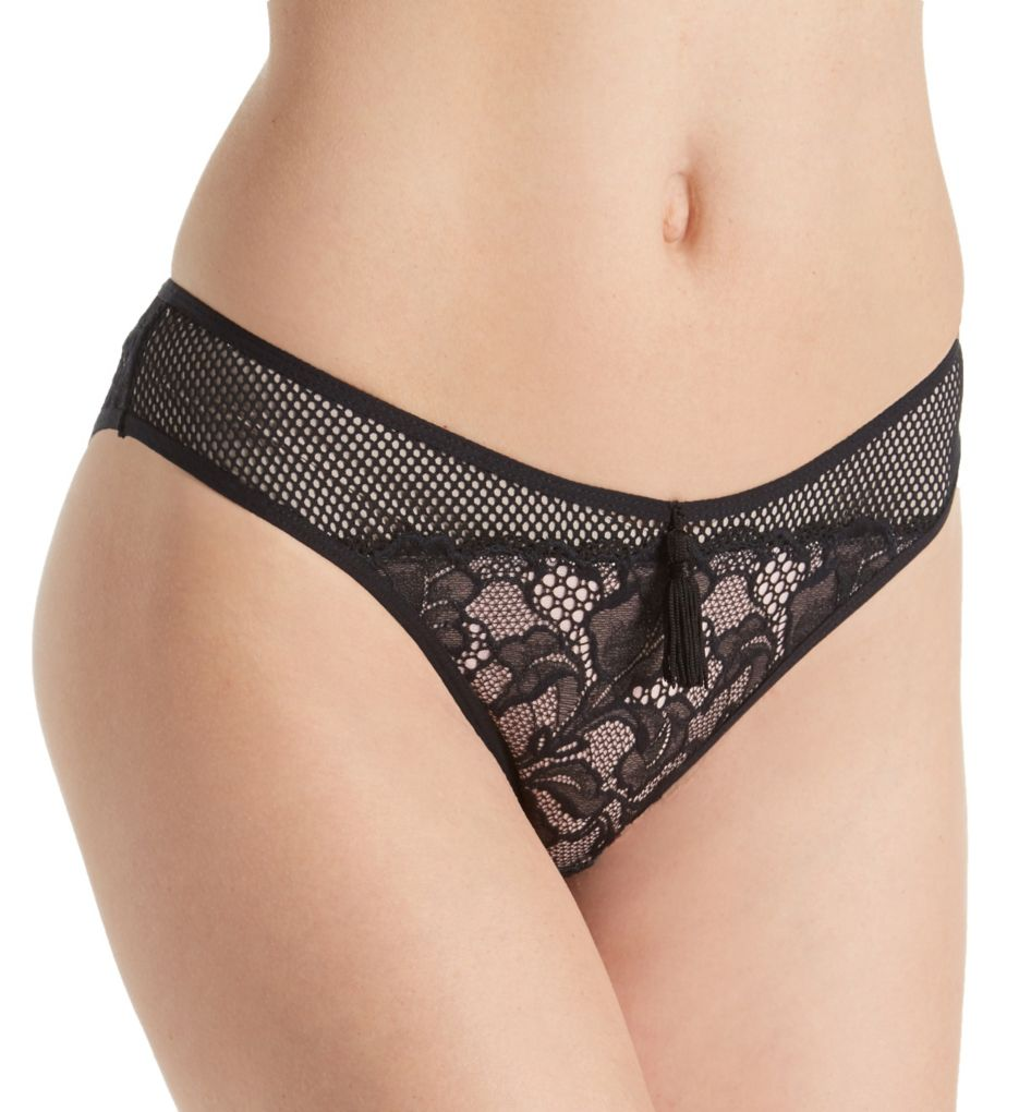 Pour Moi Contradiction No Limits Bikini Brief Panty 42001