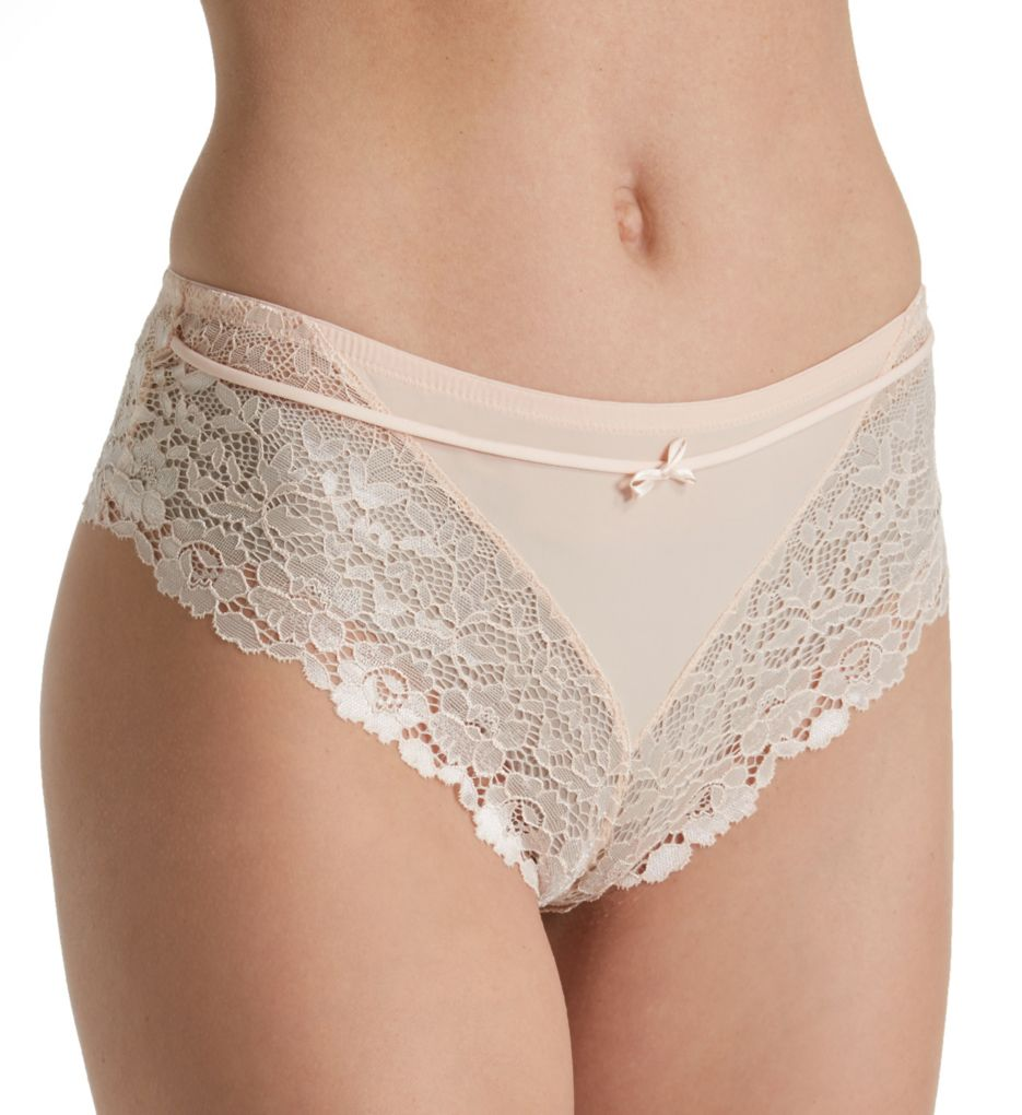 Pour Moi Fever Lace Shorty Panty 44003