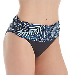 Pour Moi Barracuda Fold Brief Swim Bottom 45003