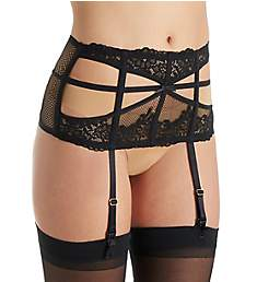 Pour Moi Contradiction Strapped Suspender 50007