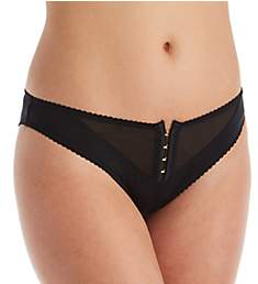 Pour Moi Contradiction Hook Up Brief Panty 51003