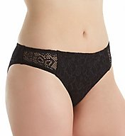 Pour Moi Puerto Rico Mid Rise Brief Swim Bottom 65003
