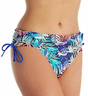 Pour Moi Aruba Fold Over Brief Swim Bottom 71003