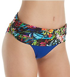 Pour Moi Costa Rica Fold Brief Swim Bottom 76003