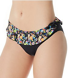 Pour Moi Sunkissed Skirted Frill Brief Swim Bottom 87003